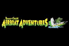 boggy creek airboat adventures