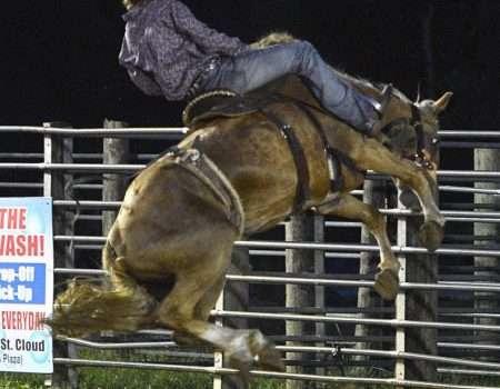 bronc rider 3